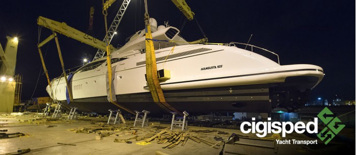 Read more about When overseas yacht shipping is done flawlessly