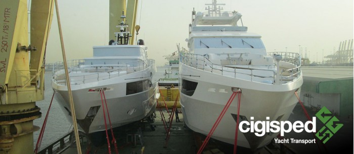 Read more about Yacht transportation services from Mexico