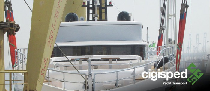 Read more about Boats and yachts transports to Hong Kong