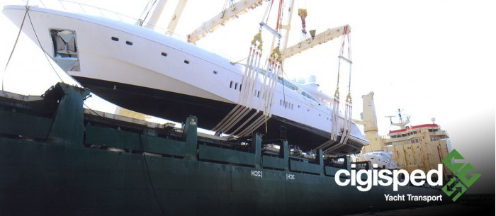 Read more about Shipment of a boat with Singapore companies