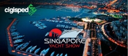 Read more about Cigisped Yacht Division at Singapore Yacht Show 2016