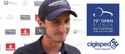 Read more about Cigisped with Ravano at the Golf Italian Open