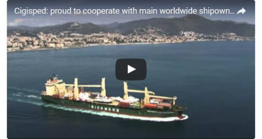 Watch Cigisped yatch transport video on YouTube